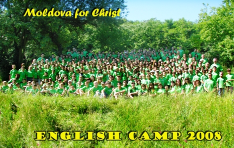 360 people came to the English Camp, 128 were saved in the camp
